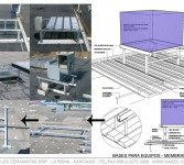 Estructuras Tipo Mecano Industrial